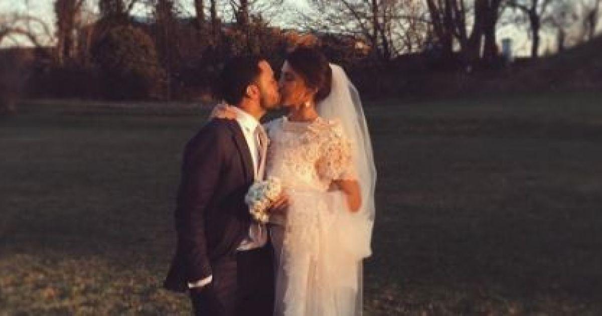 На весіллі доньки Меладзе не було її популярного батька