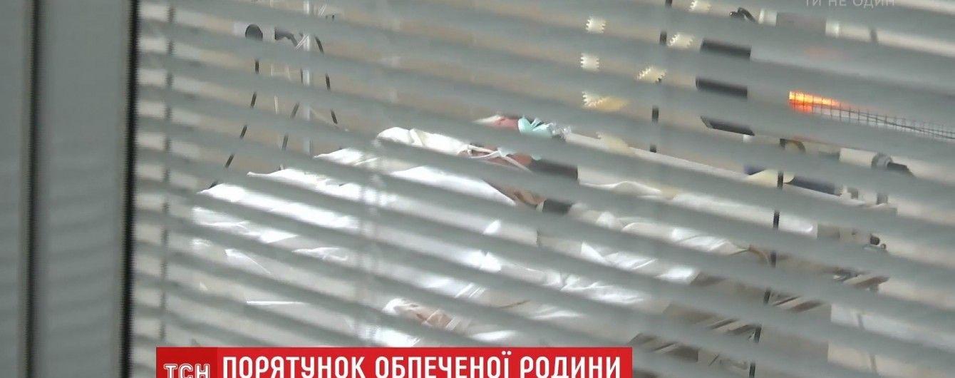 Скандал в реанимации: киевских врачей обвинили в жестокости по отношению к 1-летнему ребенку