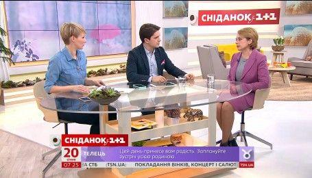 Министр образования Украины Лилия Гриневич: про повышение зарплат для педагогов в 2017 году
