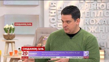 Аварійні будинки: експерт з систем життєзабезпечення Дмитро Корчак