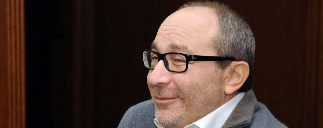 В Генпрокуратуре пообещали обжаловать закрытие уголовного дела против Кернеса