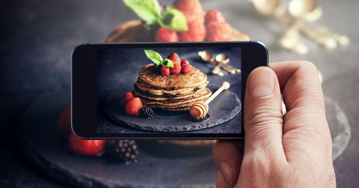 много фотография еды на айфон еще шокирует секс-партнерш
