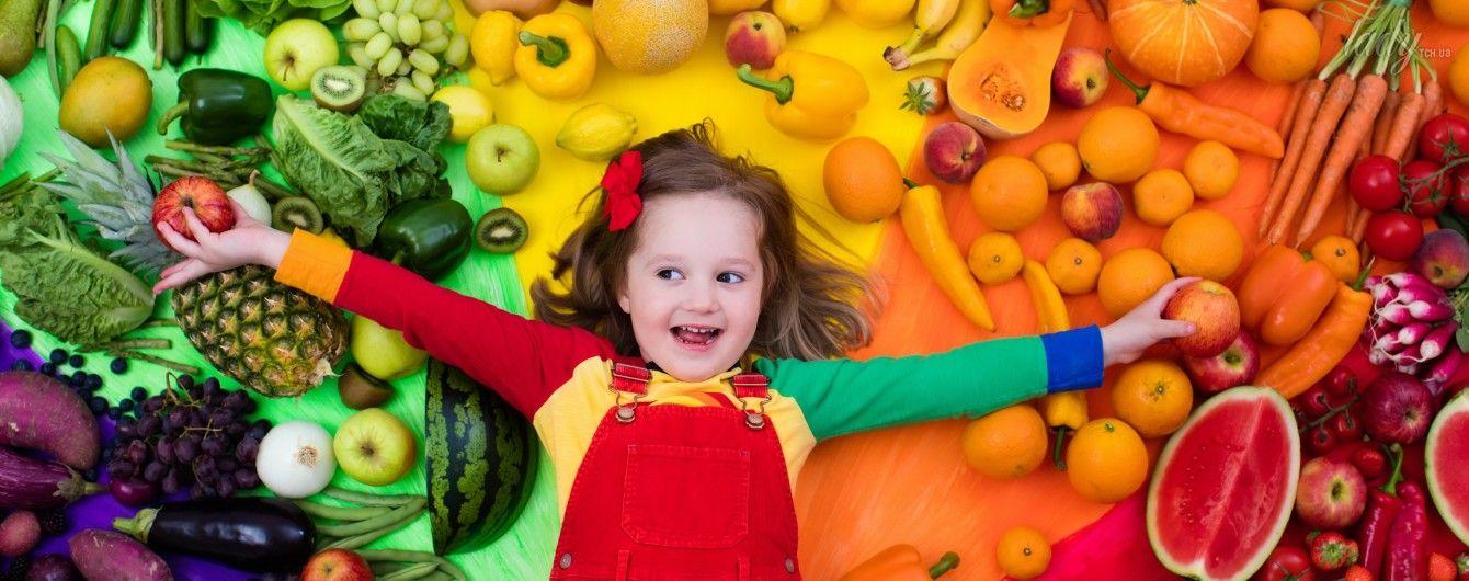 Чем опасно вегетарианство в раннем возрасте