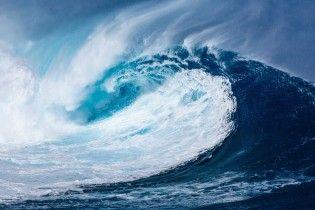 Возле побережья США произошло мощное землетрясение