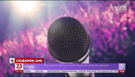 Тина Кароль стала певицей несмотря на отца запрет