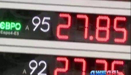 Специалисты советуют украинским водителям готовиться к новому подорожанию топлива