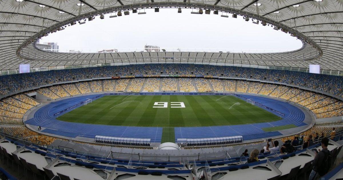 """Коштовне Євро-2012: під час реконструкції """"Олімпійського"""" у держави вкрали щонайменше 5 млн грн"""