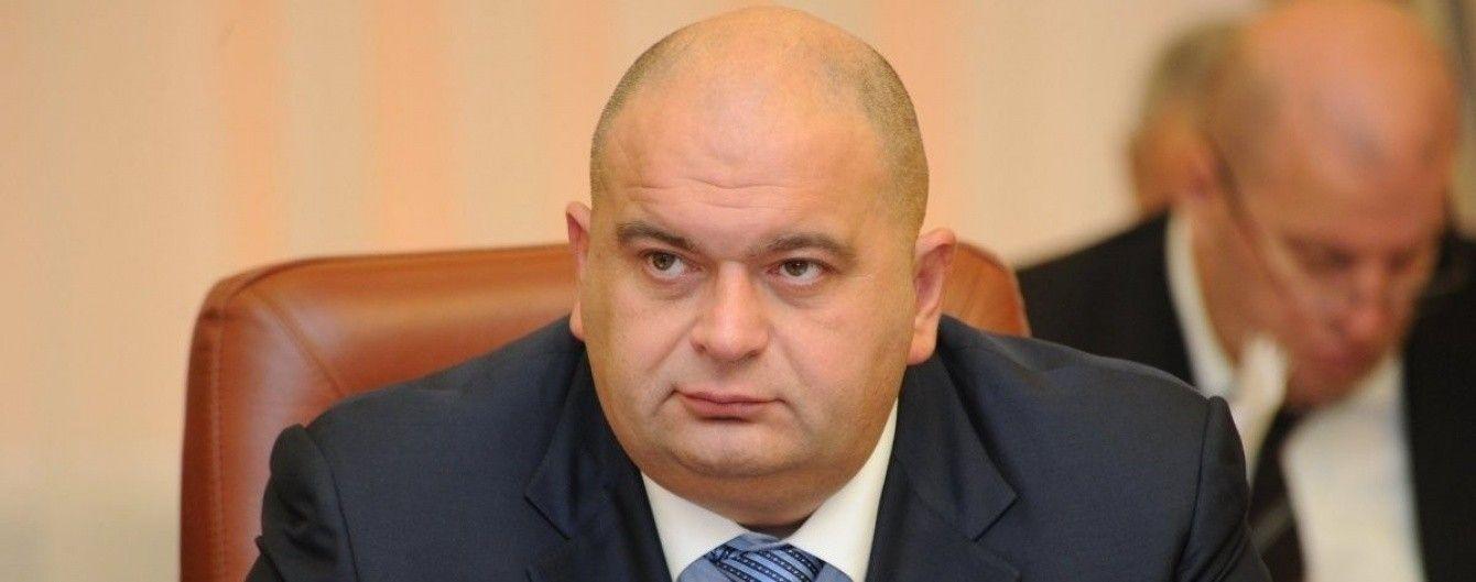 Екс-міністр Злочевський повернувся до України - ЗМІ