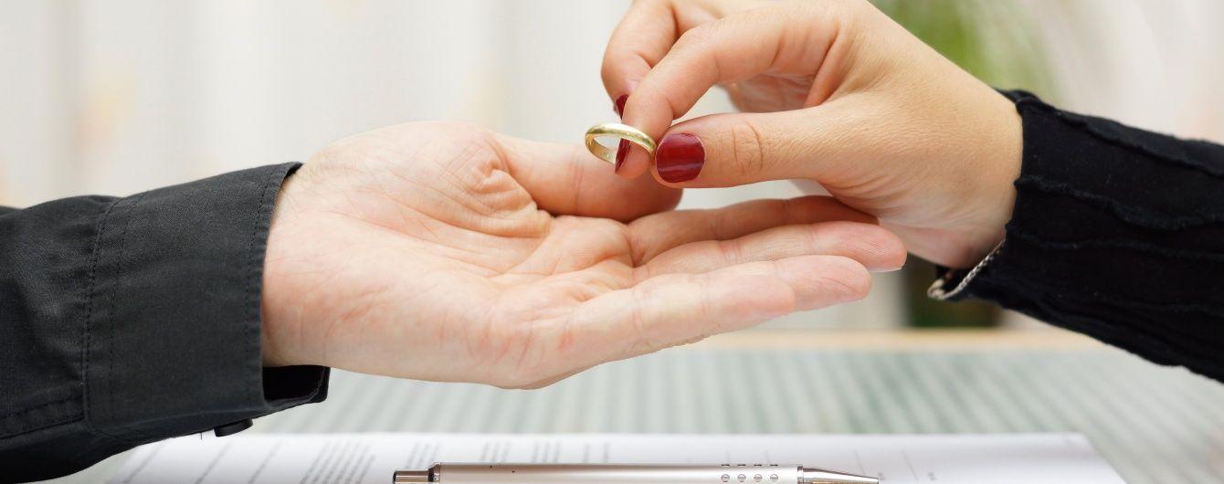 Правила цивилизованного развода