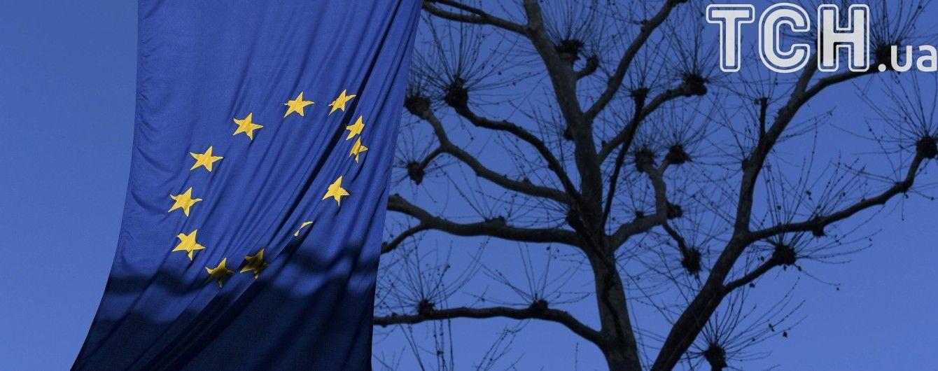 Евросоюз исключил из списка санкций закупку топлива для совместного с Россией космического проекта