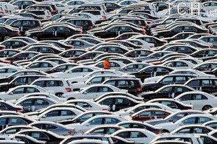 Рада приняла законопроект об усилении ответственности за угон авто