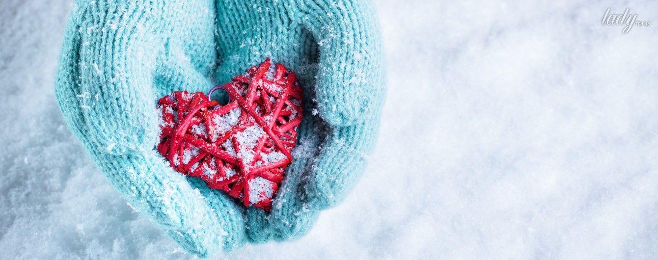 Зимовий хіт всіх часів: про що насправді пісня Let It Snow!