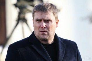 Аваков заявил, что во время обыска у его заместителя Трояна не нашли нашумевшей взятки