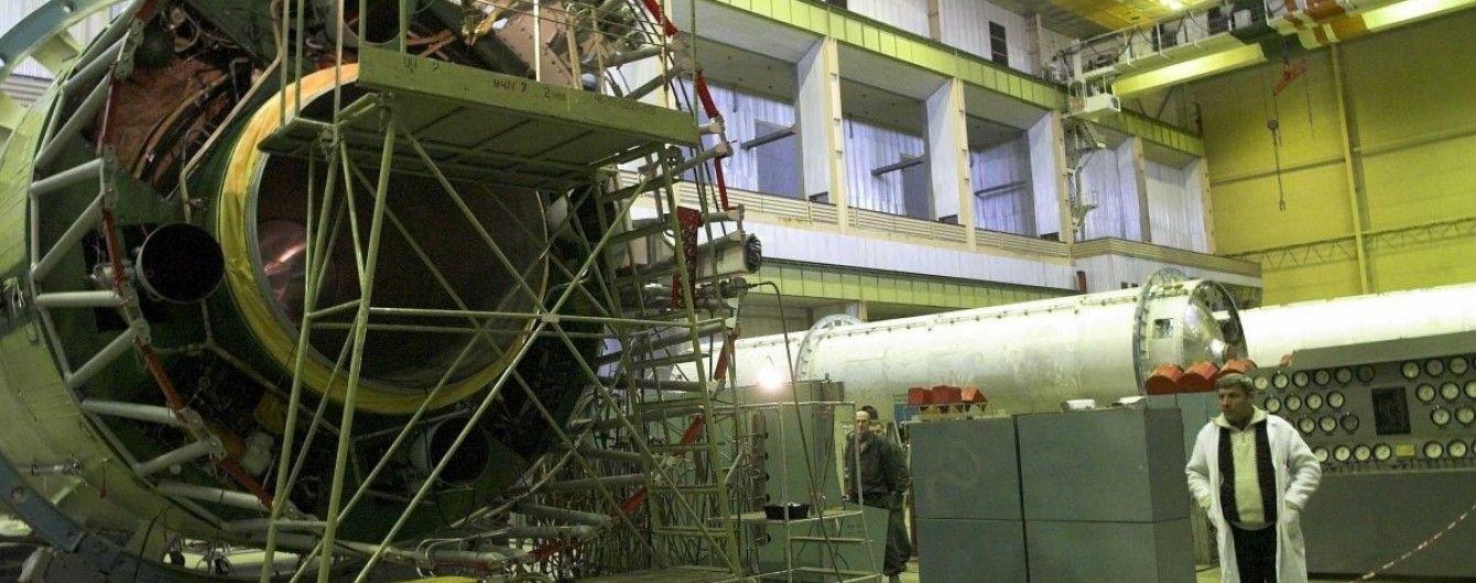 """""""Щирий жаль"""". """"Південмаш"""" відреагував на інформацію про запуск ракет КНДР завдяки українським двигунам"""
