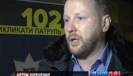 В столице состоялся конкурс на нового руководителя Национальной полиции Украины