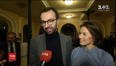 Депутата Сергея Лещенко вызывают в Печерский райсуд