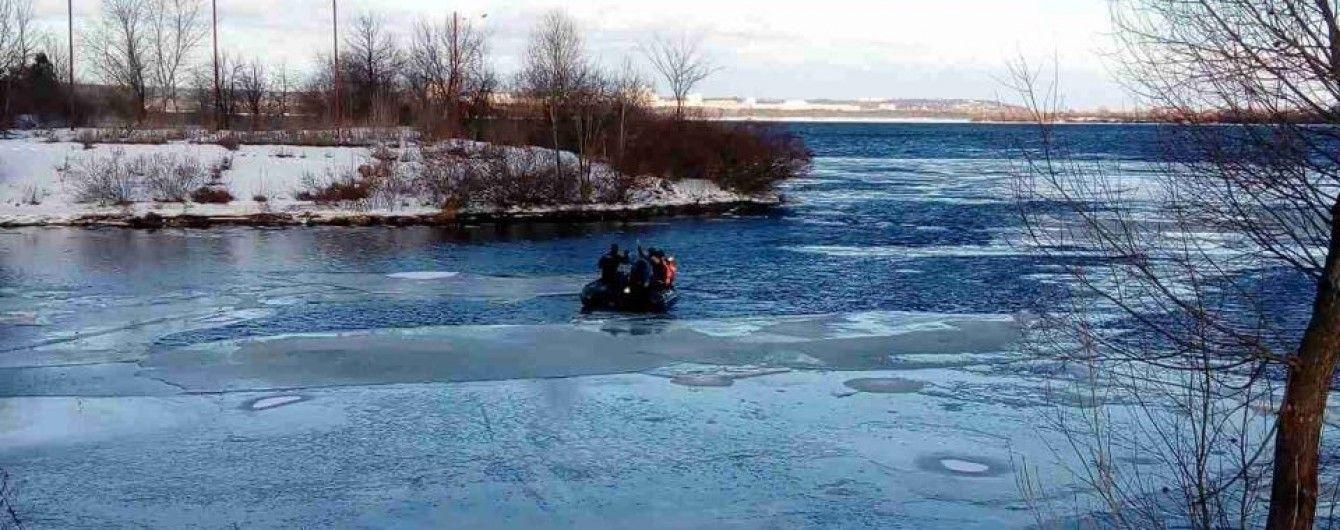 В озере в Одесской области нашли тело рыбака