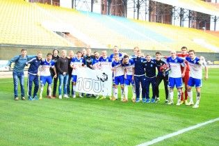 Китайцы купили украинский футбольный клуб