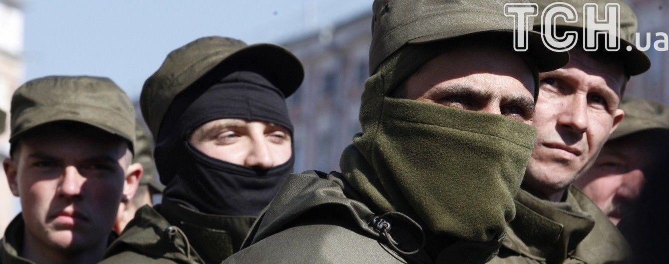 За сутки на Донбассе не было зафиксировано обстрелов украинских позиций – ООС