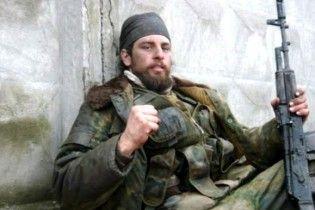 """""""Это чудо"""", осужденный на 13 лет бразильский боевик """"Л\ДНР"""" свободно гуляет по Киеву и живет в монастыре"""