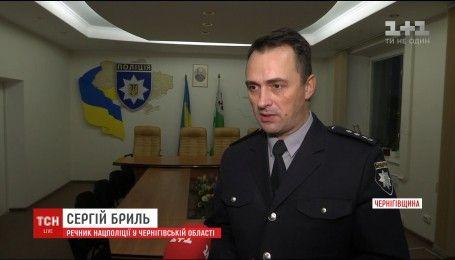 На Чернігівщині заради забави жорстоко вбили родину лосів