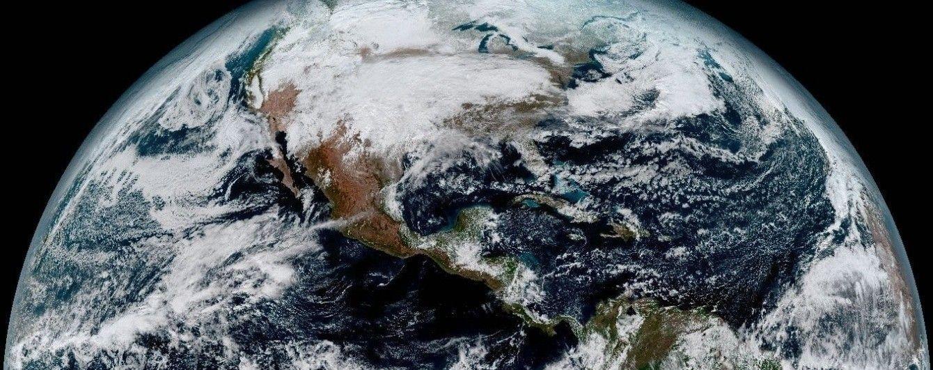 Учені виявили на Землі новий континент. Інфографіка