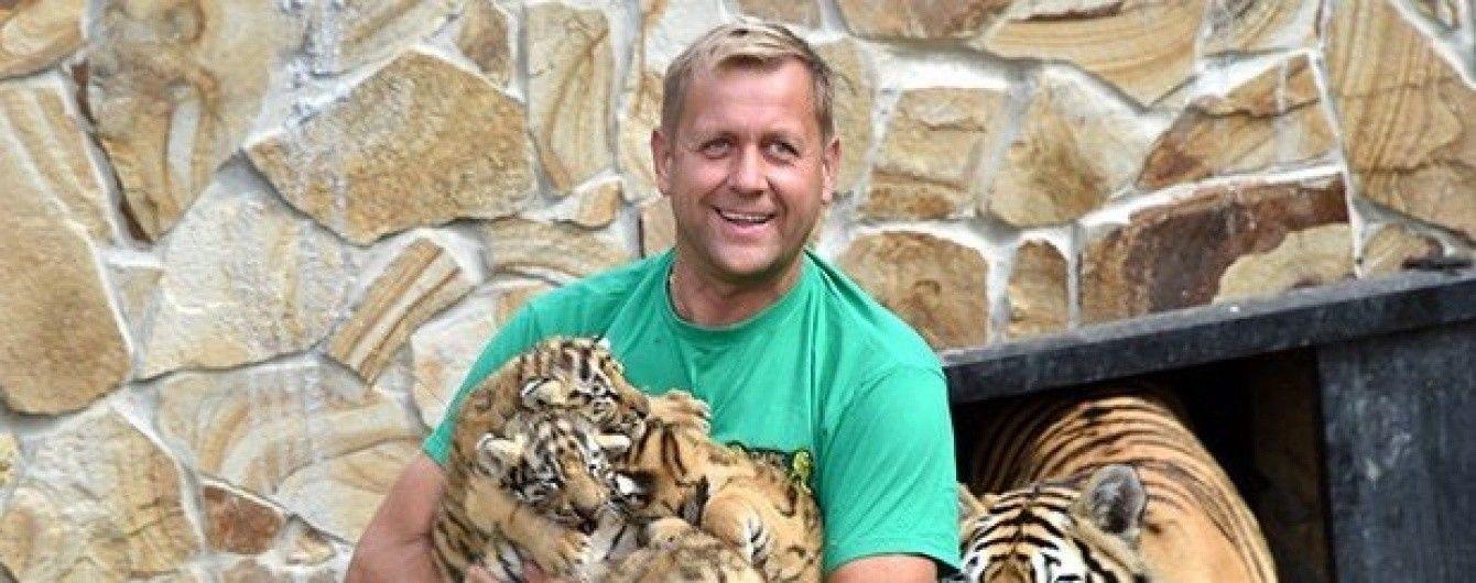 Скандальний власник кримських зоопарків хоче отримати громадянство Туреччини
