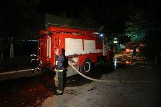 Отдыхающая, которая пострадала в пожаре в Одессе, умерла в больнице