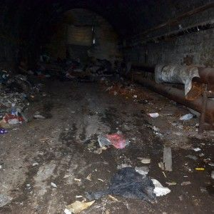 В Одесі під Потьомкінськими сходами знайшли останки молодого чоловіка із браслетом на руці