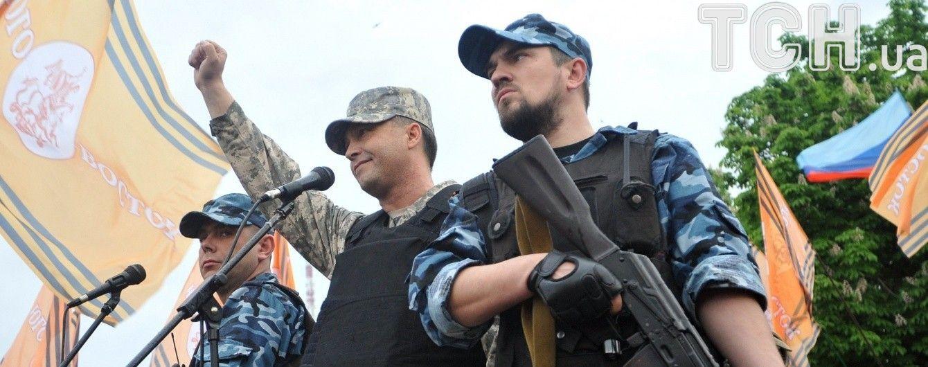 """Группировка Вагнера """"зачищала"""" оппозиционных главарей боевиков на Донбассе - СБУ"""