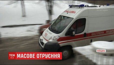 На Киевщине зафиксировали вспышку кишечной инфекции