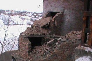 В Черкасской области масштабная авария оставила без тепла тысячи людей