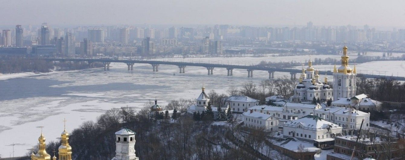 Полиция задержала подозреваемого в поджоге здания в Киево-Печерской лавре