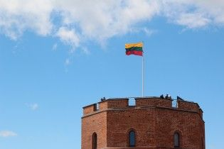 Литва хочет ввести персональные санкции за акт агрессии РФ в Керченском проливе