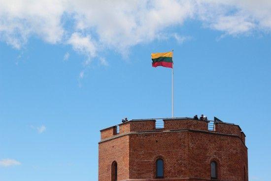 Литва хоче ввести персональні санкції за акт агресії РФ у Керченській протоці