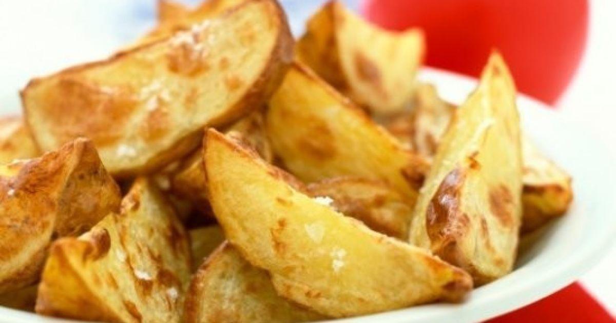 Картофельная диета: ешь и худей!
