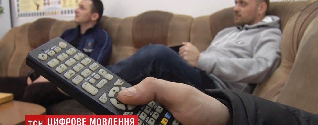 Из законопроекта о языке в последний миг исчезли квоты для ТВ и радио