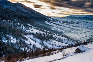 В горах на Львовщине нашли погибшего туриста