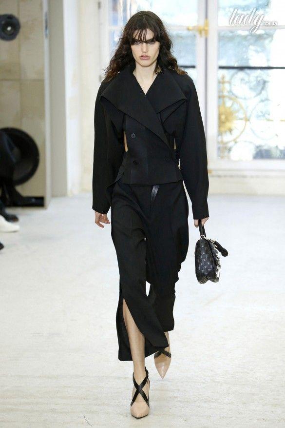 Коллекция Louis Vuitton прет-а-порте сезона весна-лето 2017_14