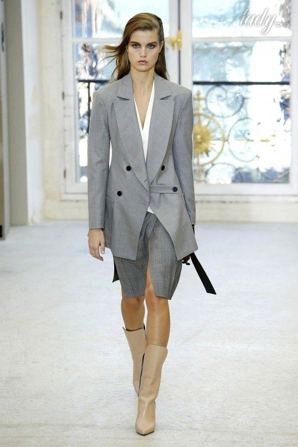 Коллекция Louis Vuitton прет-а-порте сезона весна-лето 2017_12