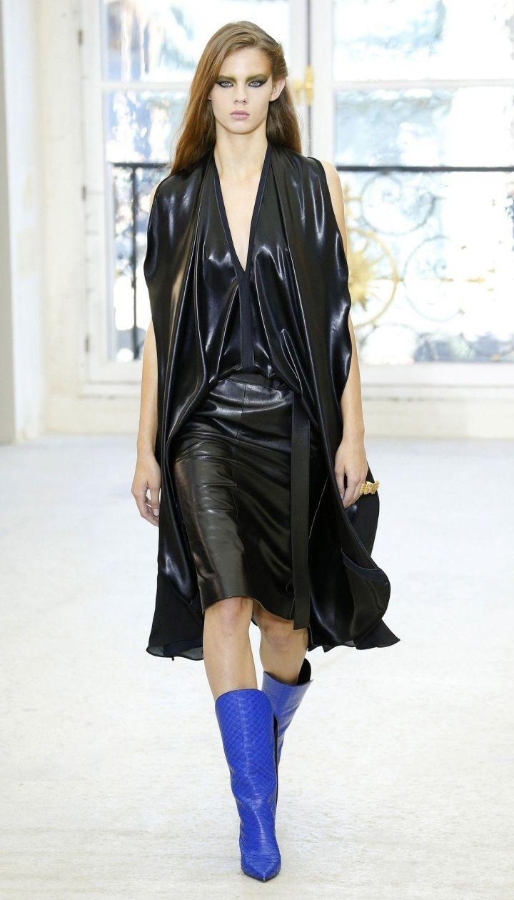 Коллекция Louis Vuitton прет-а-порте сезона весна-лето 2017 @ East News