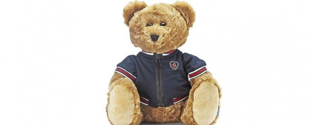 Scania отзывает по всему миру игрушечных медведей