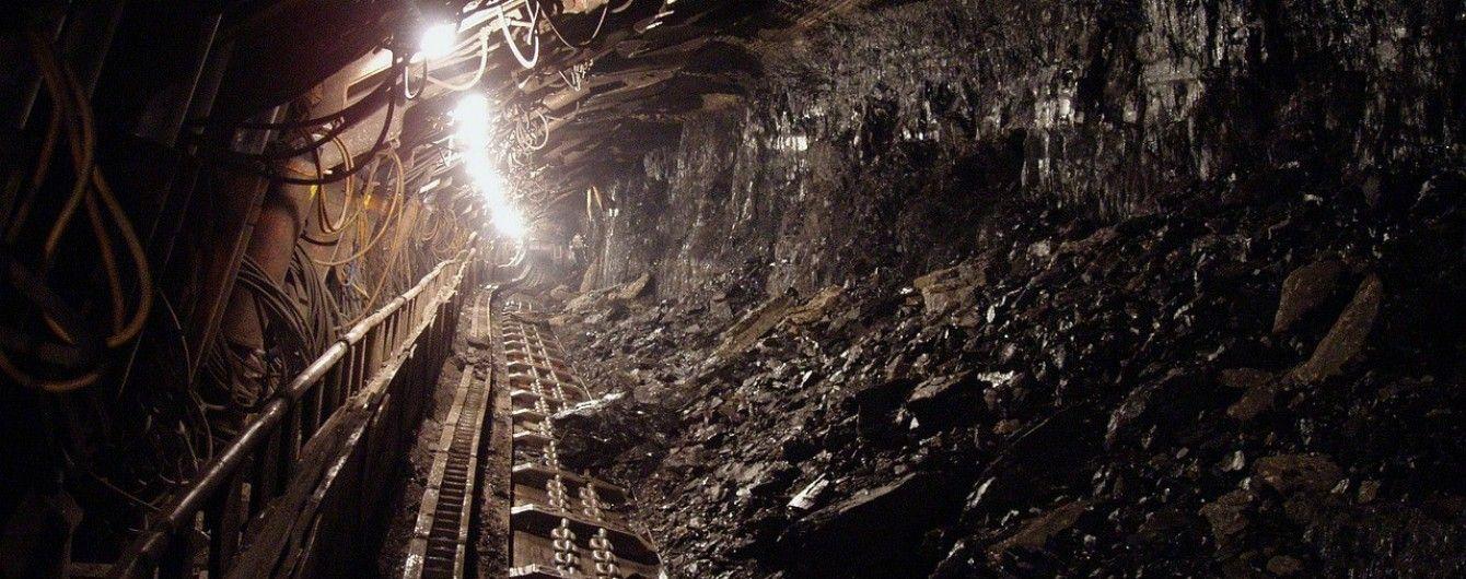 На Донеччині сталася аварія на шахті: один гірник загинув