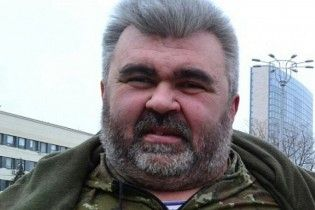 """Украинские военные под Авдеевкой убили заместителя главаря боевиков """"Гиви"""""""