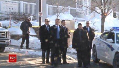 Полиция предъявила обвинение студенту, который устроил теракт в Квебеке