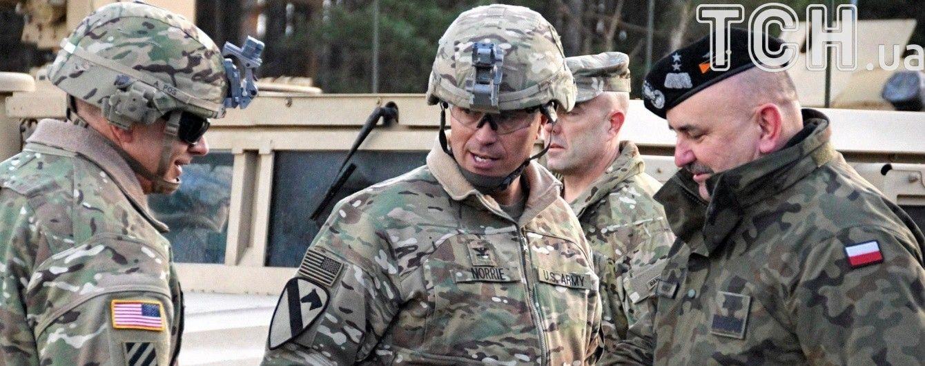 Посол США в НАТО заверила, что украинский вопрос оказалось в топе списка задач