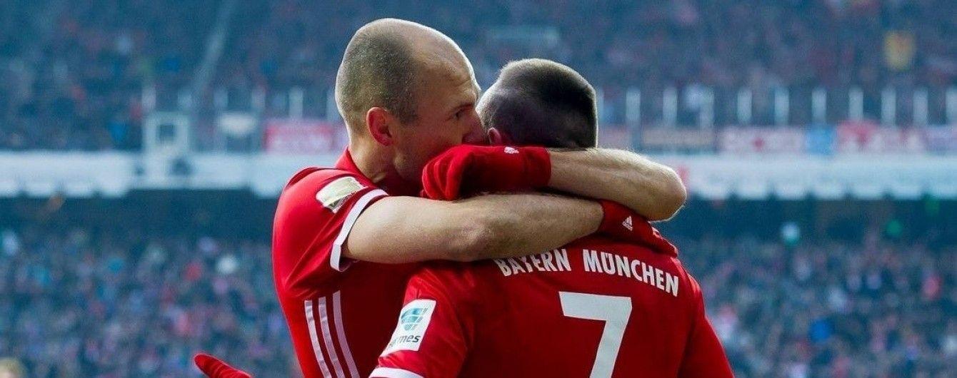 """Відомий голландський футболіст завершив кар'єру, він грав за """"Баварію"""", """"Реал"""" і """"Челсі"""""""