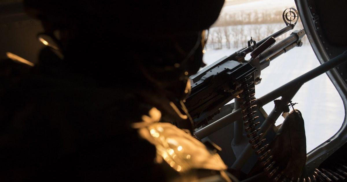 Стали відомі імена трьох загиблих бійців на Донбасі, найвище військове керівництво терміново летить у зону ООС