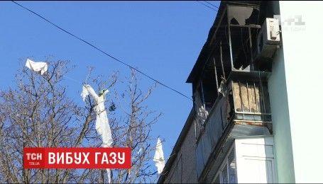 От взрыва газа на Харьковщине умер еще один человек