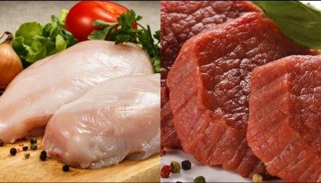 Курятина против свинины: какое мясо полезнее для здоровья